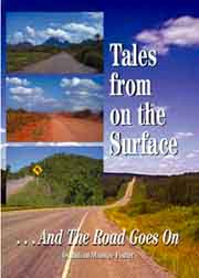 Tales from on the Surface